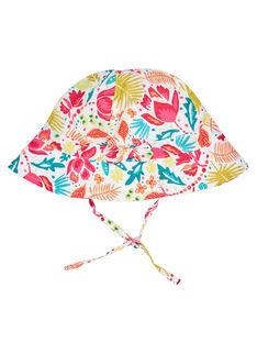 Cappello Bianco JYIBOCHA1 / 20SI09H2CHA000