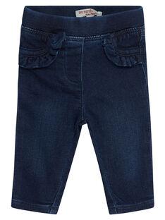 Jeans basic neonata JIJOJEAN / 20SG0941JEAP271
