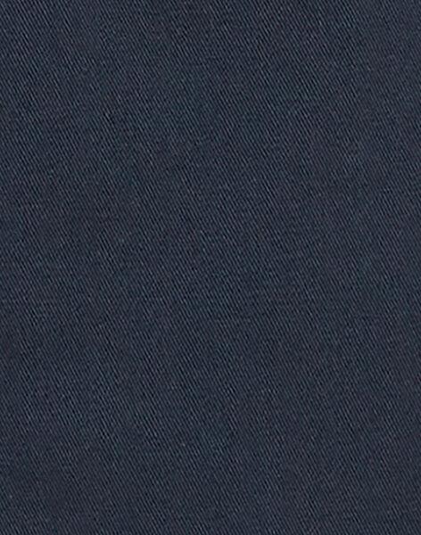 Blue PANTS KOJOPAMAT1 / 20W90236D2BC243