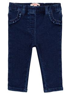 Jeans in maglia GIJOJEAN / 19WG0931JEAP274