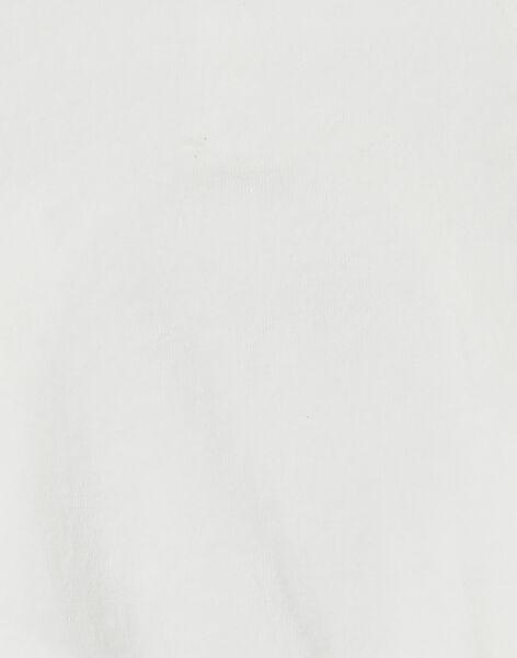 Off white ROMPER KOU1GRE4 / 20WF7712GRE001